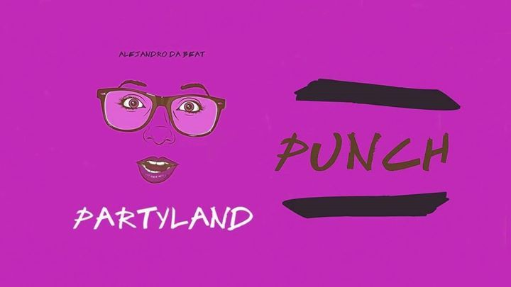 Lo  nuevo es: Alejandro Da Beat - (Punch) (Original Mix) [Audio] entra http://ift.tt/2chIBQw.