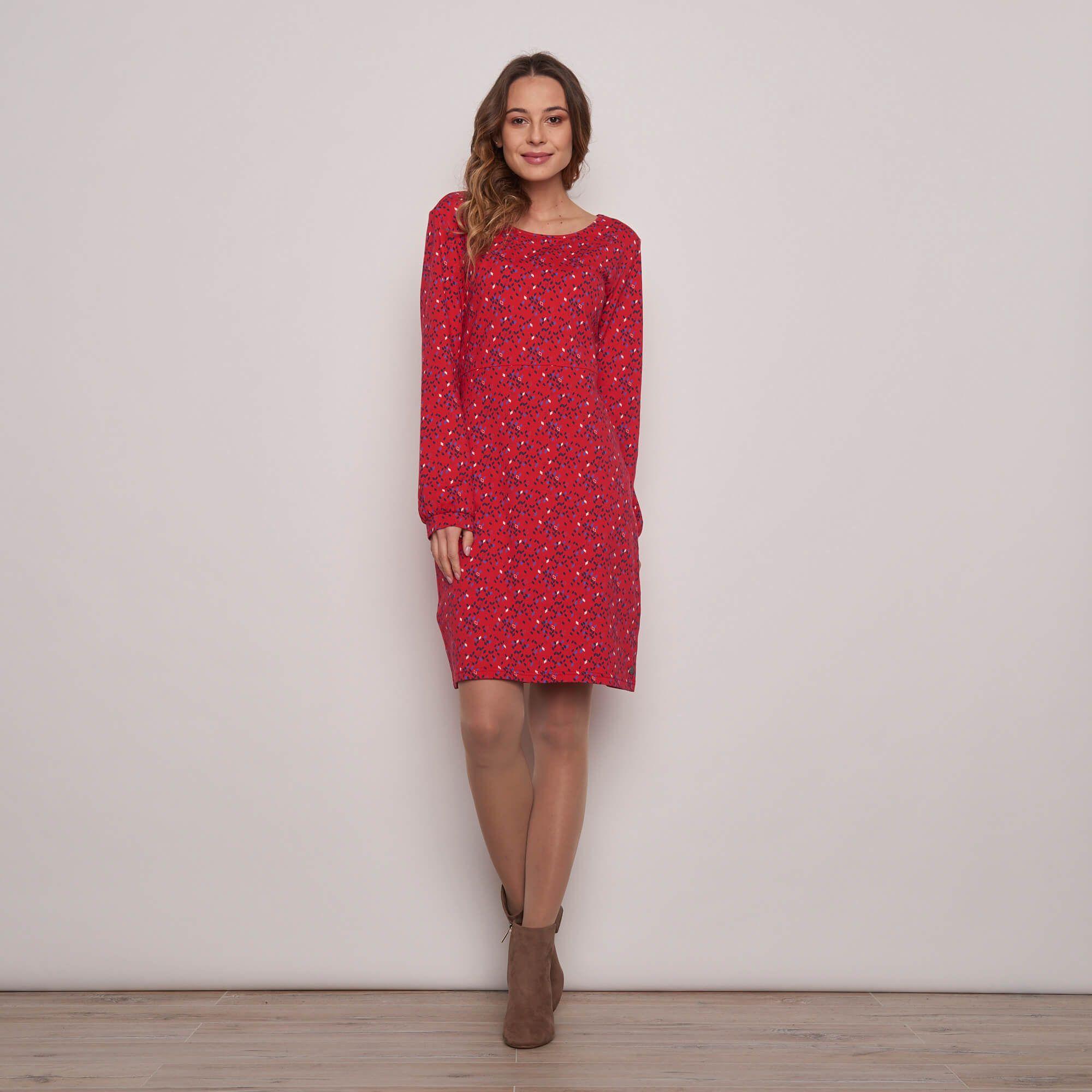 22+ Kleid Damen Elegant Winter Stil - Givil Lardo