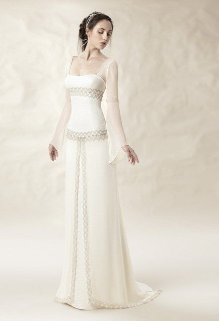 Vestidos novias zarautz