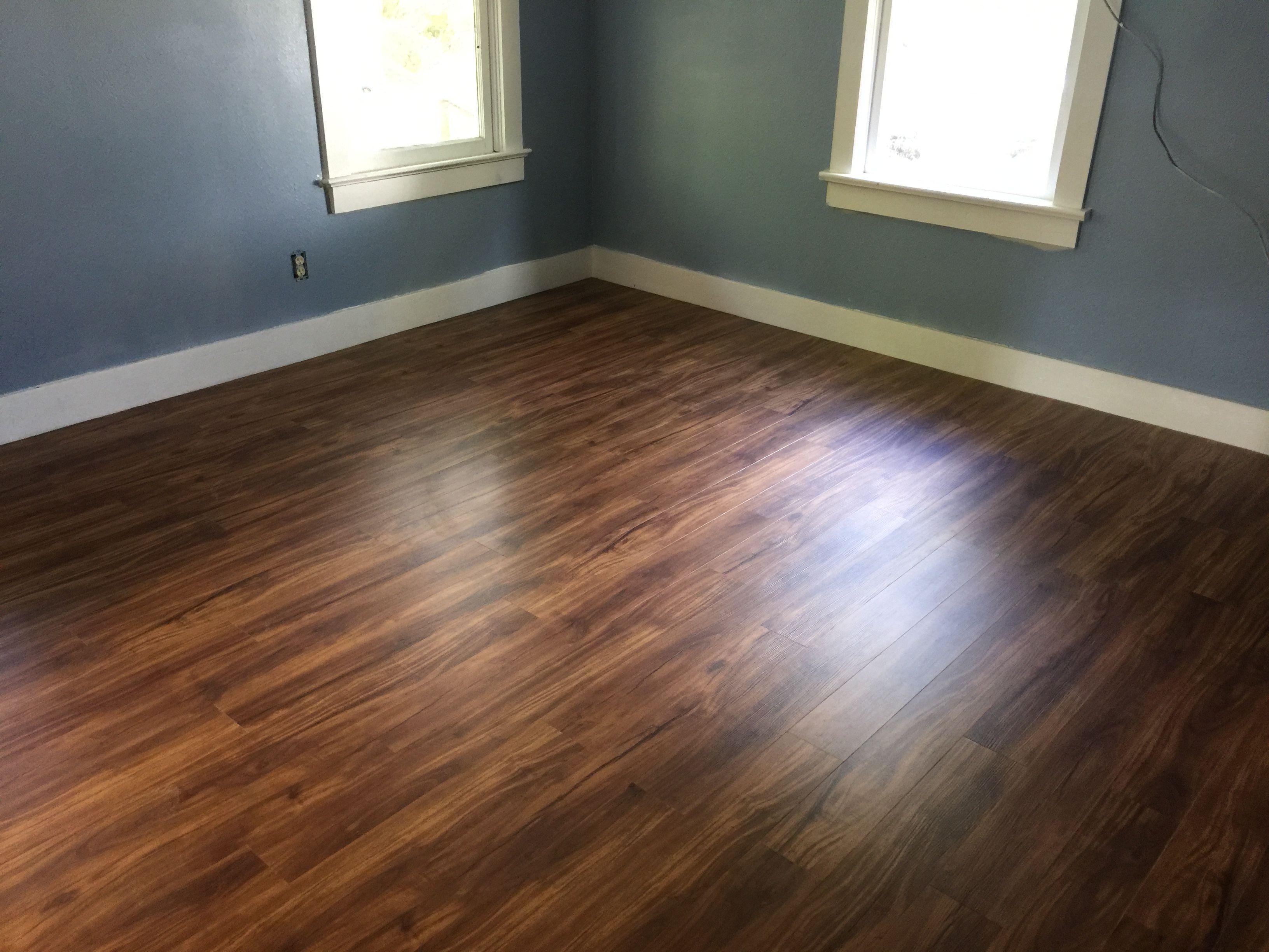 Coretec Plus Flooring In Gold Coast Acacia Home Designs