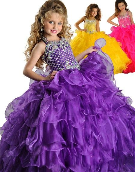 hitapr.net purple girls dress (11) #purpledresses | Dresses ...