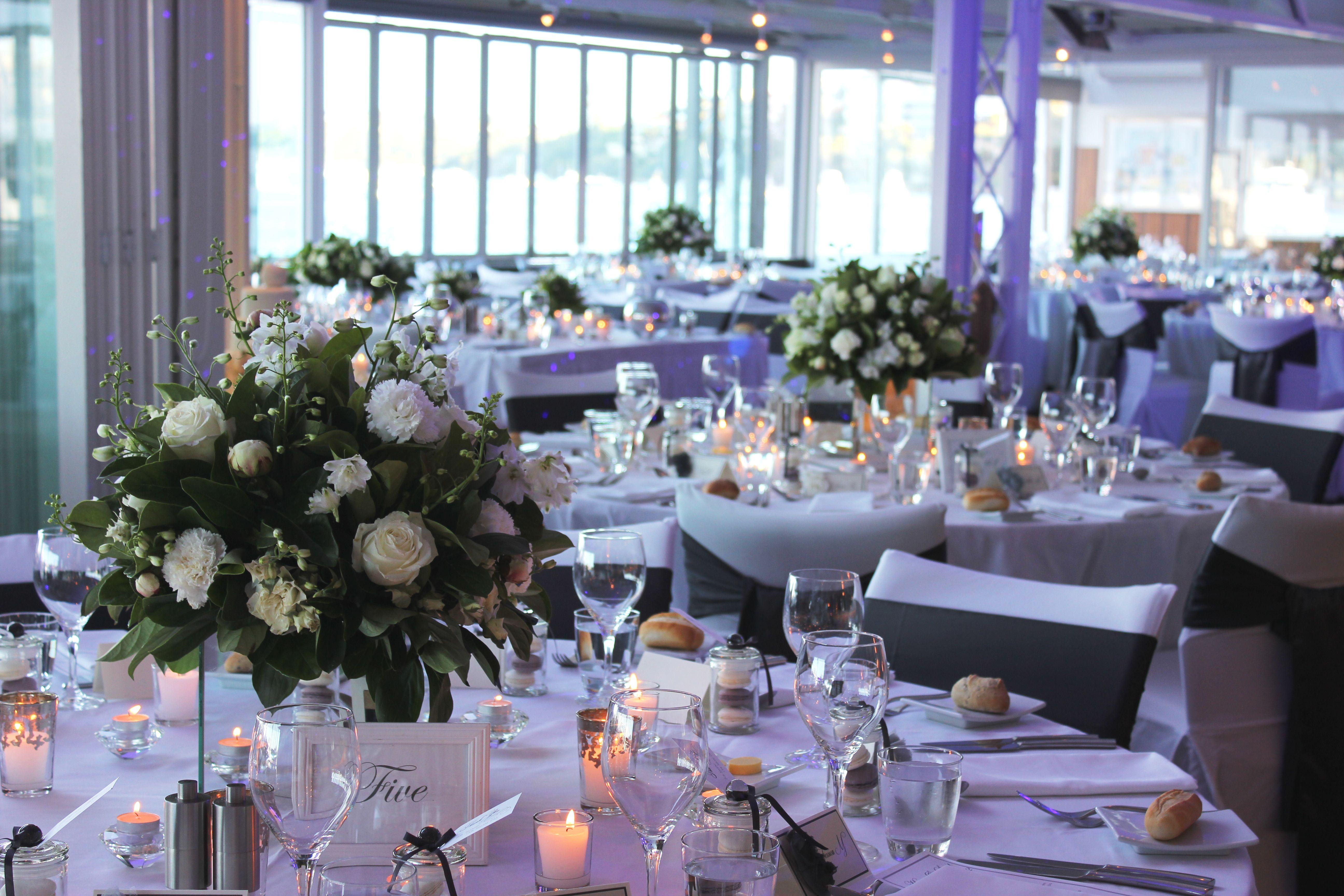 best outdoor wedding venues perth%0A Wedding setup at Mosmans Restuarant  Mosman Park  Perth  www touchedbyangels
