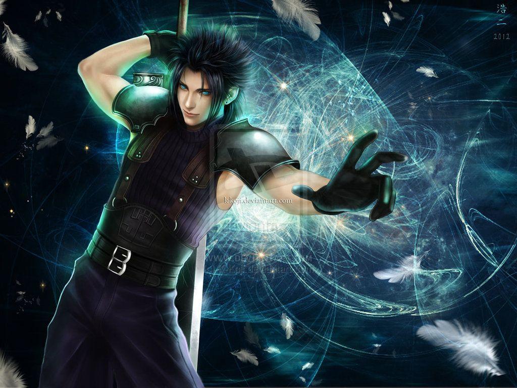 crisis core final fantasy vii how to get dmw materia