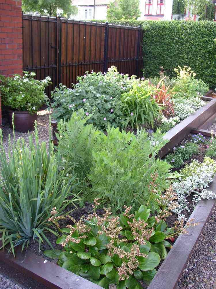 Plantes et am nagement jardin m diterran en 79 id es for Vive le jardin 85180