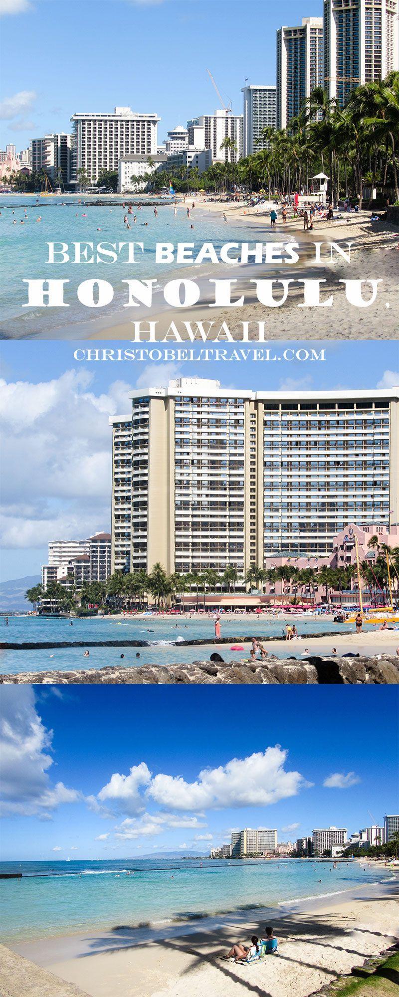 45 Things To Do In Honolulu Oahu Hawaii Travel Guide Itinerary