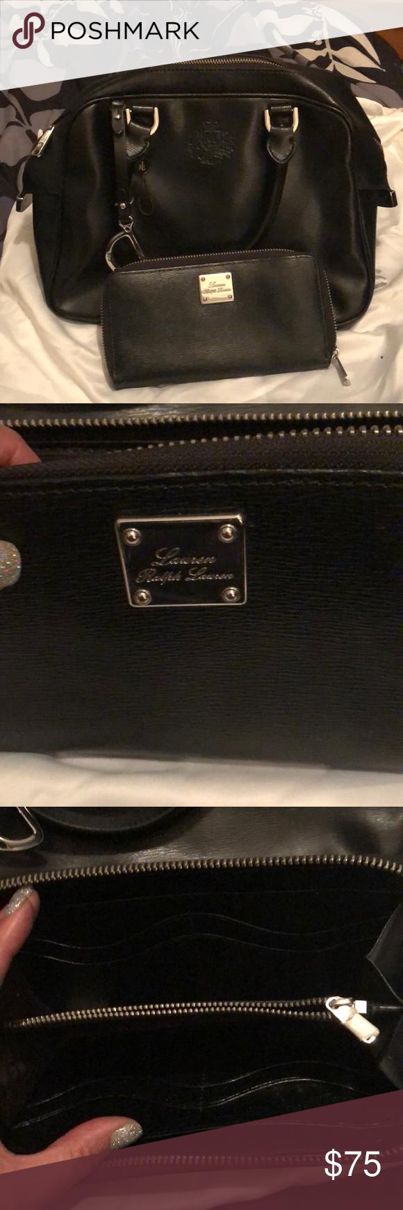 Ralph lauren bag wallet and business card holder ralph lauren ralph lauren bag wallet and business card holder reheart Images