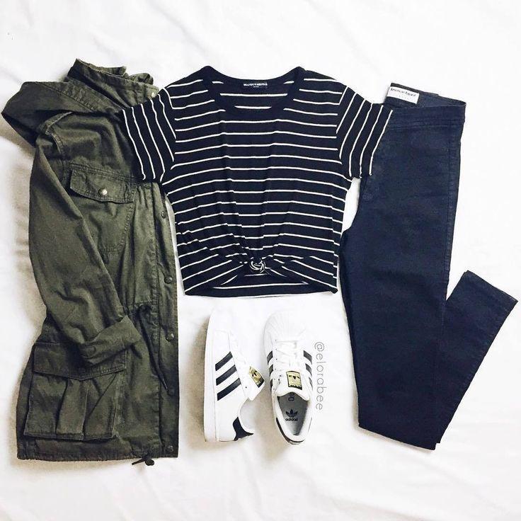 Photo of ❥ 4U // Kaufen Sie den Look – Sommer Mode Ideen