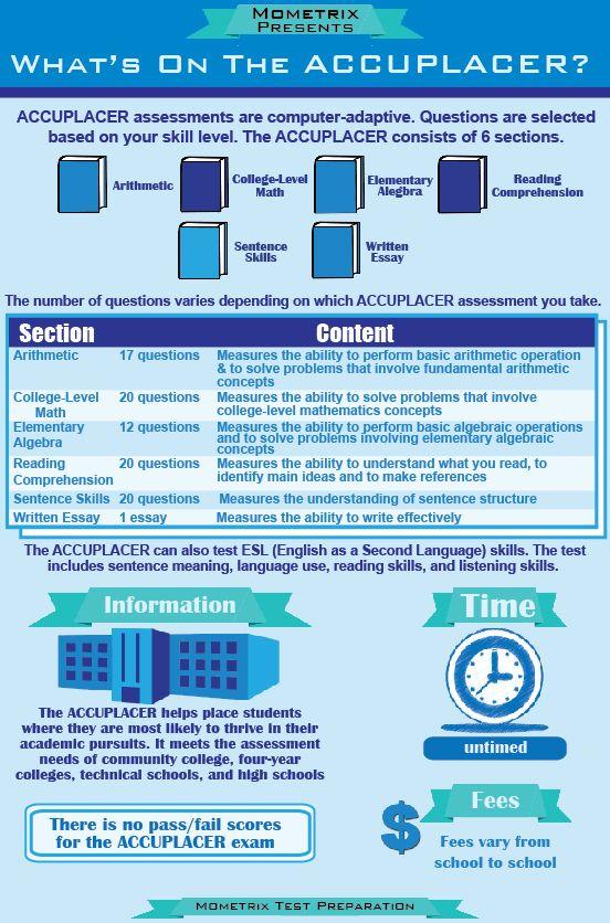 tcc accuplacer practice test