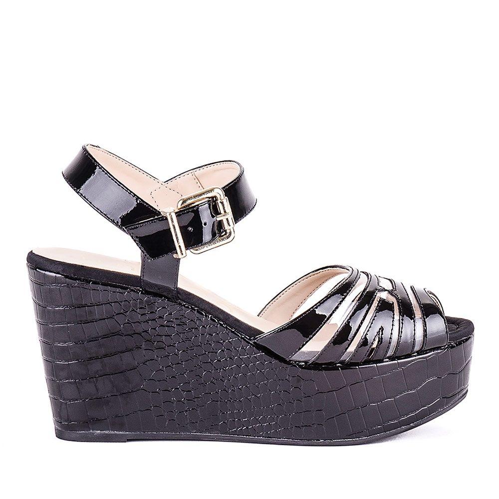 35a4cccb703 Zapatos Pala Talón UNISA Tienda Online Oficial