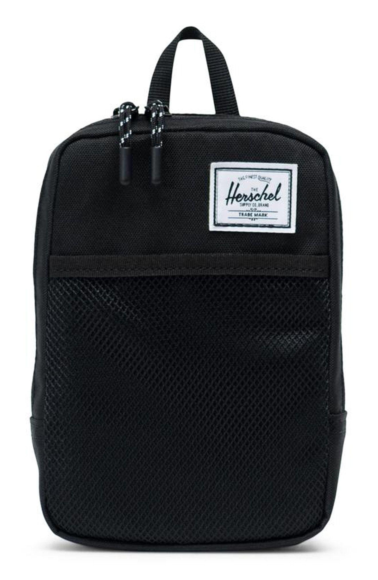 75aa4551f68 HERSCHEL SUPPLY CO. LARGE SINCLAIR CROSSBODY BAG - BLACK.   herschelsupplyco.  bags  shoulder bags  crossbody
