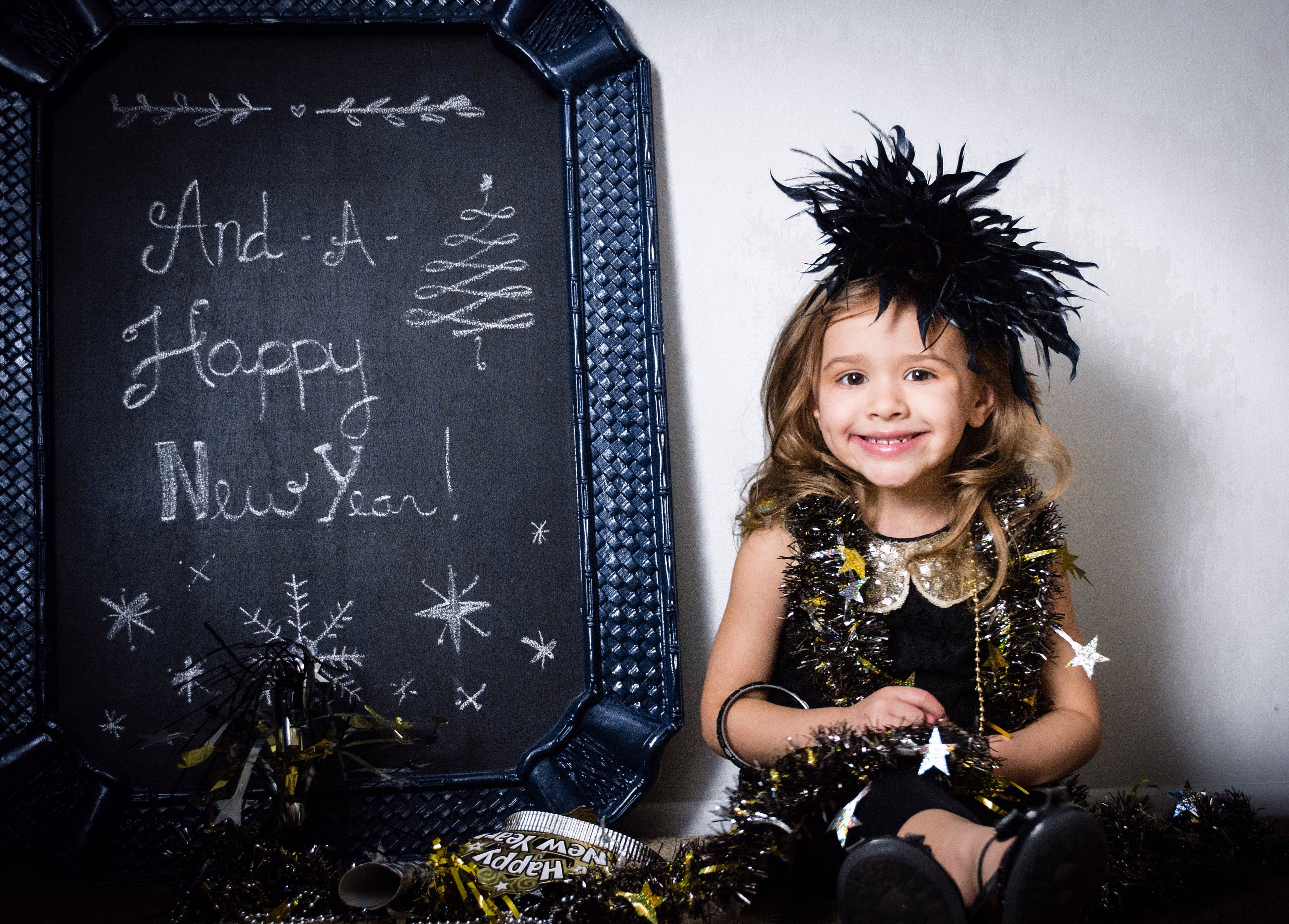 Pin By Lilly Kulb On Lets Have A Photo Shoot New Years Eve Toddler New Years Eve Pictures New Year Photos