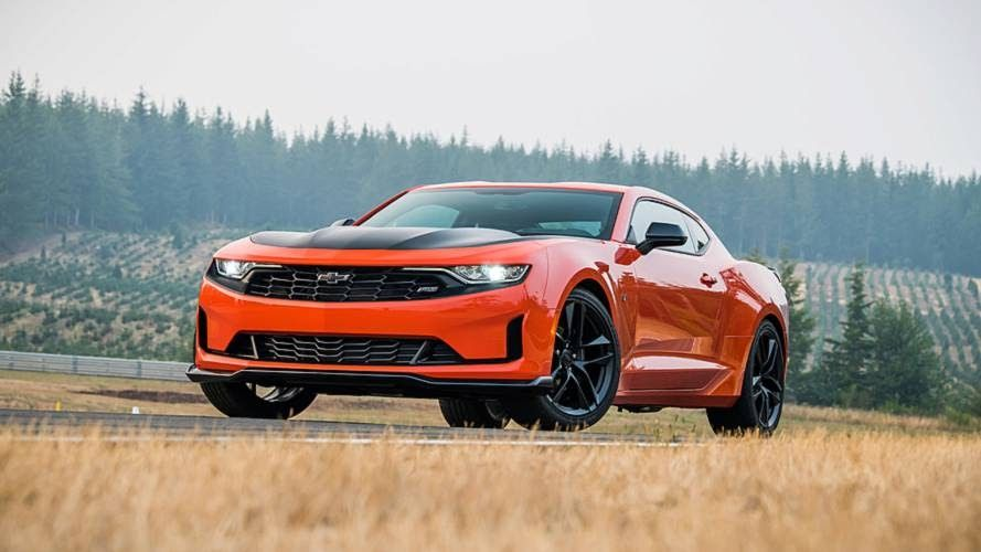 Most Expensive 2019 Chevrolet Camaro Costs 76 020 2012 Chevrolet Camaro 2ss 2020 Chevrolet Camaro Prices R In 2020 Camaro Chevy Camaro Convertible Chevrolet Camaro