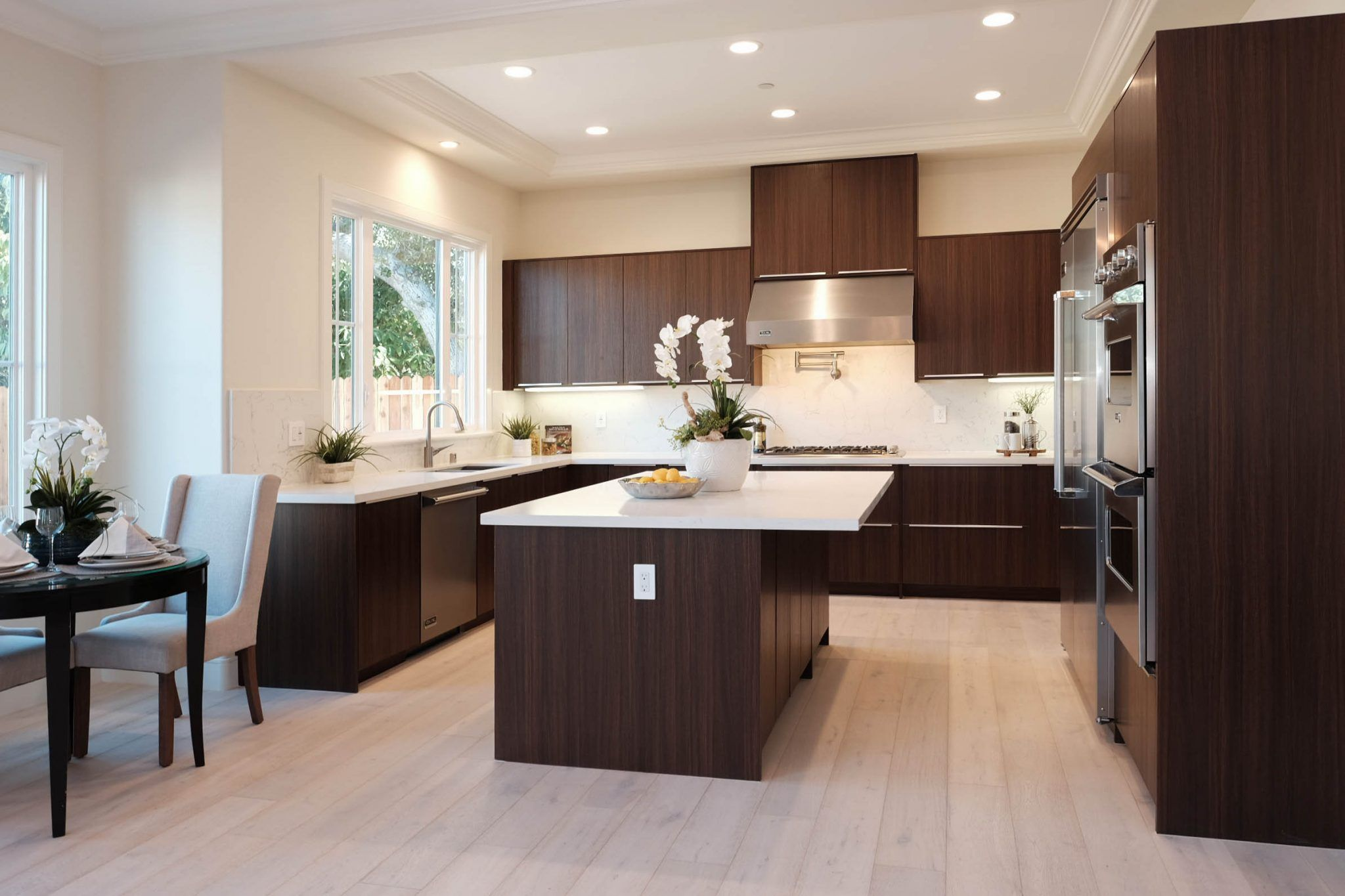 Everything About Slab Cabinet Doors Aka European Style Cabinets Kitchen Cabinet Styles Kitchen Cabinet Door Styles European Kitchen Cabinets