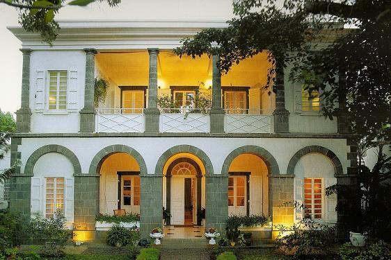 maisons créoles Sweet sweet home Inspiration Pinterest