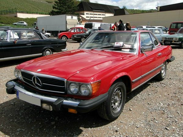 mercedes benz 380 sl cabriolet 1980 1986 3 1980 mercedes benz mercedes benz benz cars. Black Bedroom Furniture Sets. Home Design Ideas