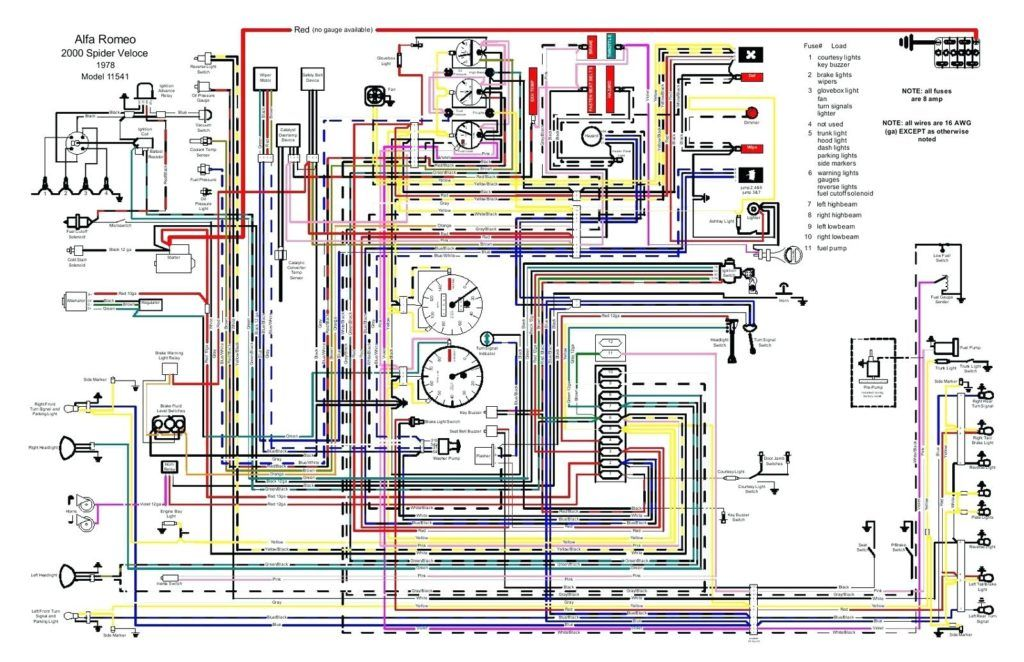1970 Volkswagen Bug Wiring Diagram