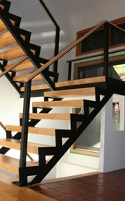 Best 5 Wood Staircases For A Modern Home Www 400 x 300