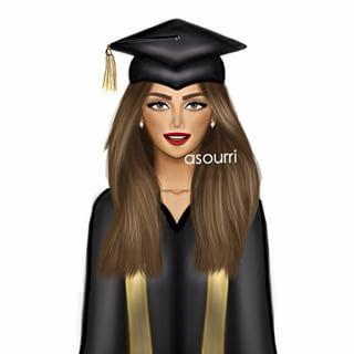Pin By Randa Egyptology On Phd Graduation Girl Mother Daughter Art Girly M