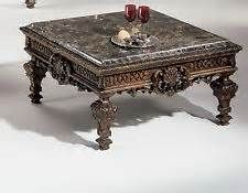Ashley Furniture Marble Top Coffee Table Bing Images