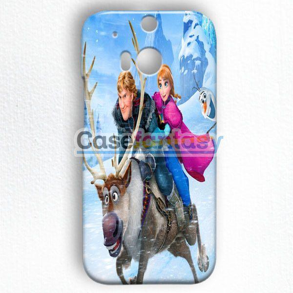 Disney Stitch HTC One M8 Case | casefantasy