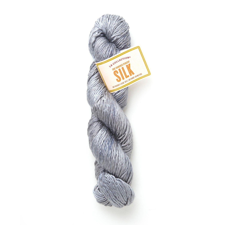 LB Collection® Silk Yarn