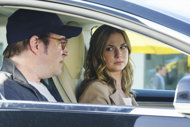 Watch Revenge Season 4 Episode 21 Online With Images Watch