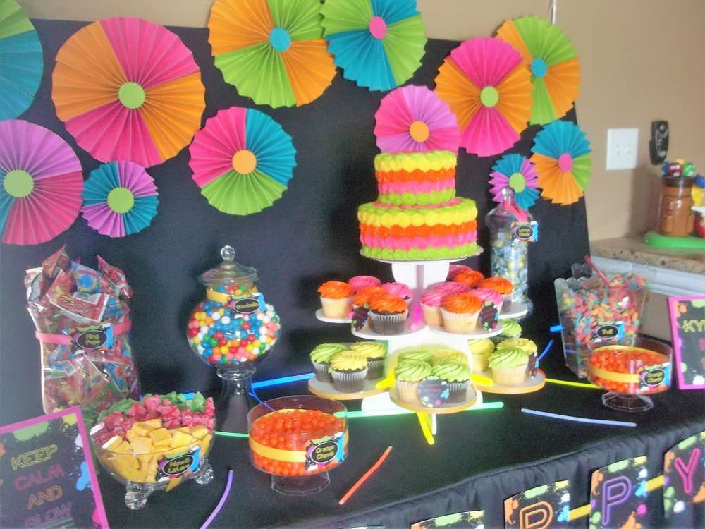 MulanCherry Blossom Chinese Birthday Party Ideas Cherry - Childrens birthday party ideas llanelli