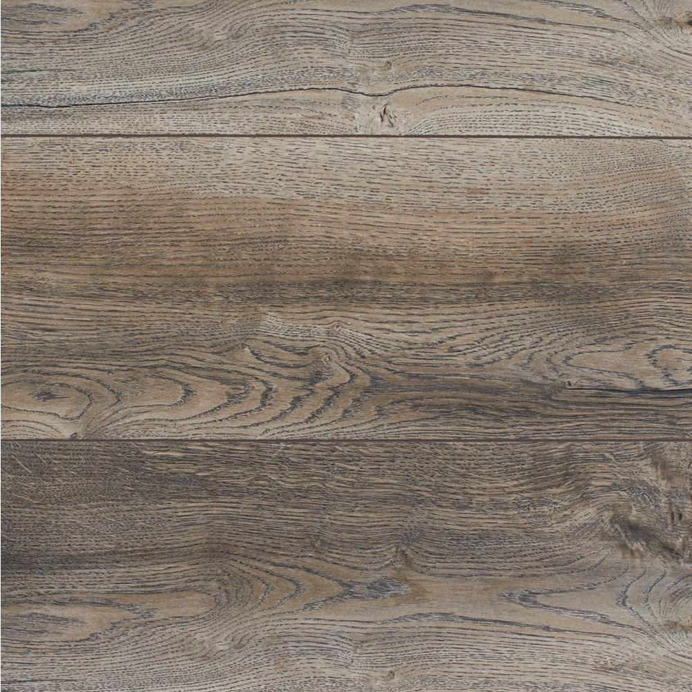 Home Decorators Collection Winterton Oak Laminate Flooring 5 in x
