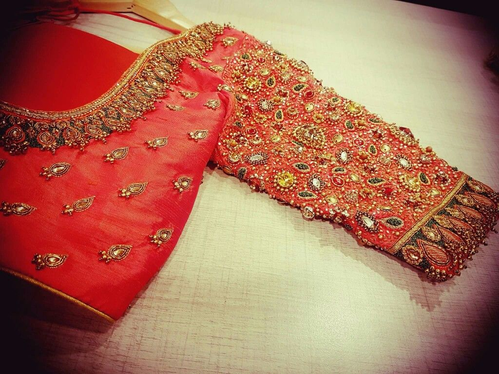 Saree blouse design pattu pin by swapna reddy on blouse  pinterest  blouse designs saree