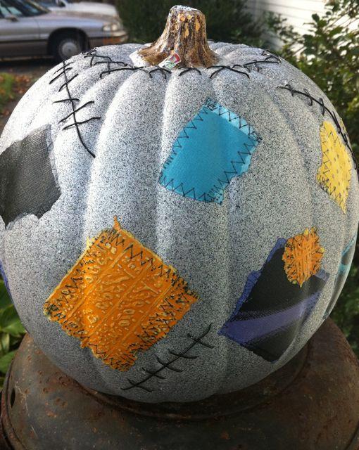 nightmare-before-christmas-sally-craft-pumpkin-back All Burton