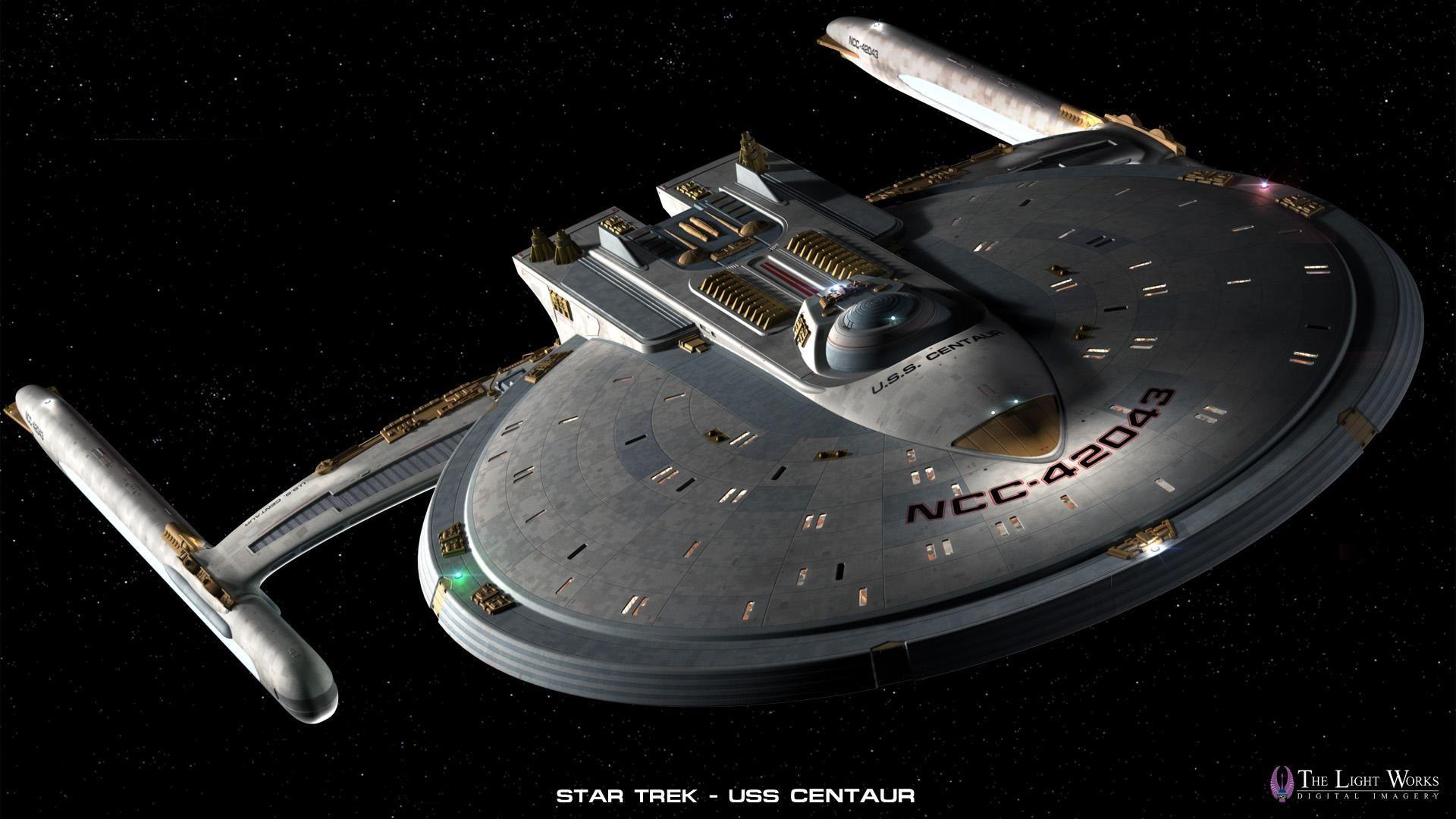 uss centaur (star trek) [1920x1080] need #iphone #6s #plus