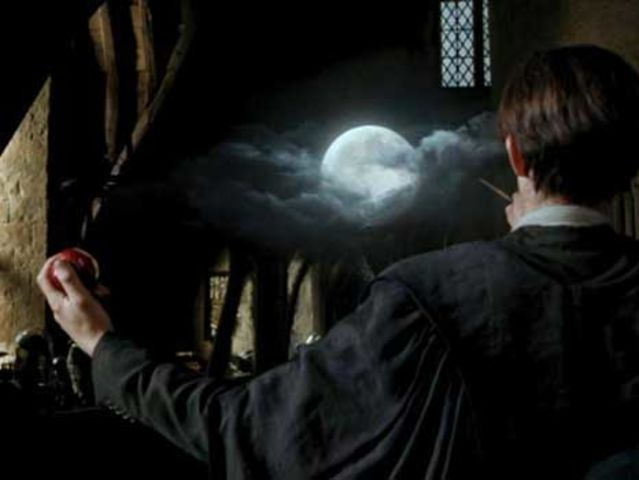 What Hogwarts Year Level Are You Harry Potter Scene Harry Potter Wiki Lupin Harry Potter