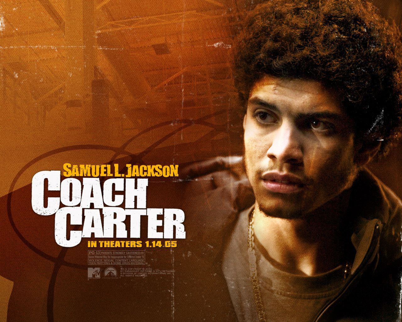 Coach Carter Full Movie - YouTube