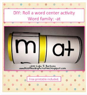 Blog Hoppin': DIY Center