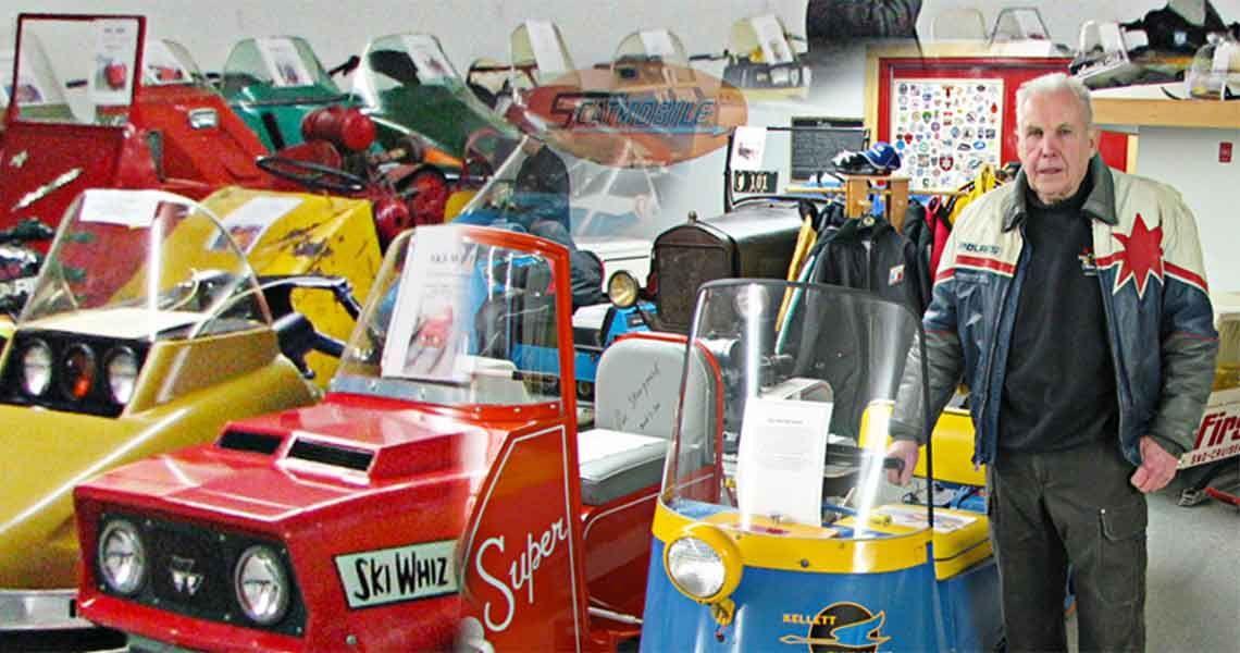 Cranes Snowmobile Museum  Nhsa Cranes Snowmobile Museum  Nhsa Retro Products retro automotive products
