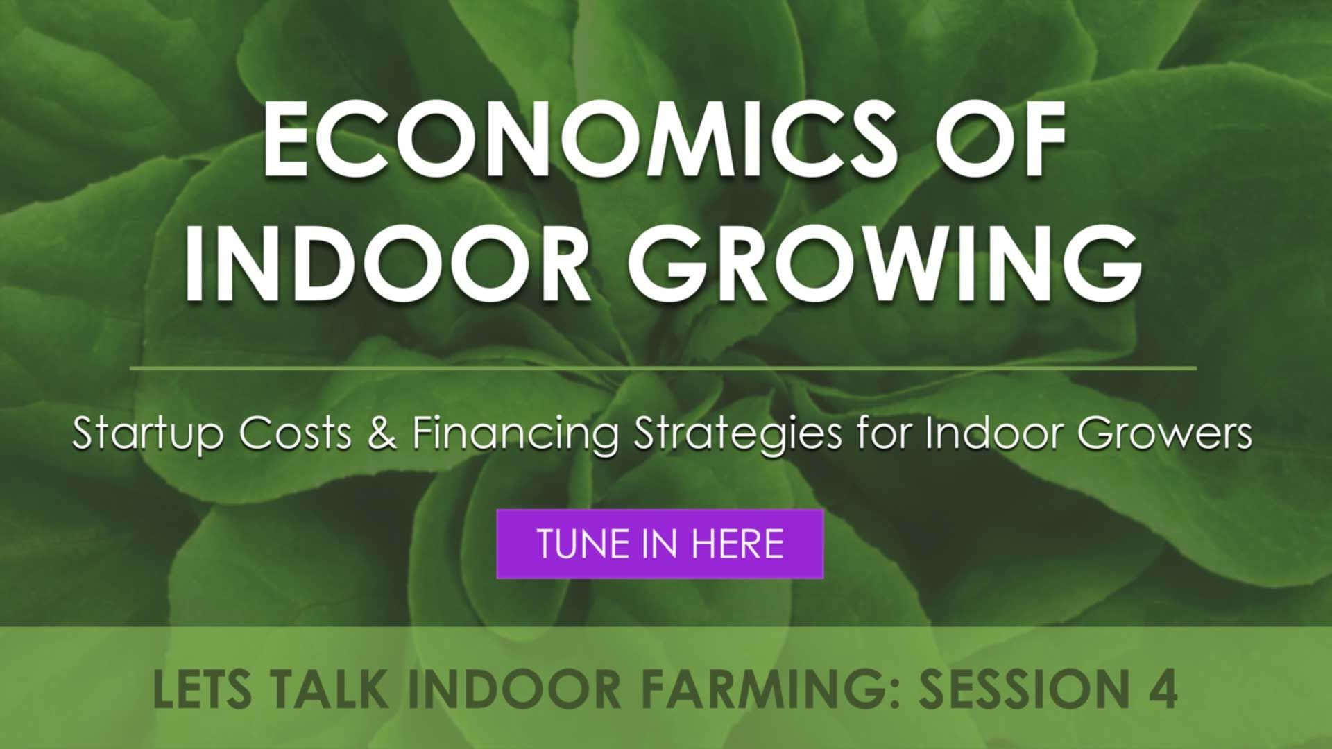 Startup Costs and Financing Strategies Let's Talk Indoor