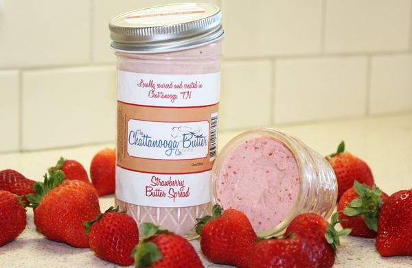 95% ORGANIC, LOW SODIUM, GLUTEN FREE, NO ARTIFICIAL FATS/TRANS-FATS, SWEETENERS, COLORS, OR PRESERVATIVES! #strawberrybutter #organic