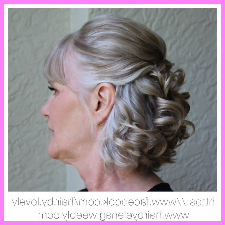 30 Short Hairstyles For Mother Of The Bride Over 50 In 2020 Mother Of The Bride Hair Mother Of The Groom Hairstyles Hair Styles