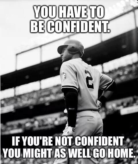Image result for confidence in sport