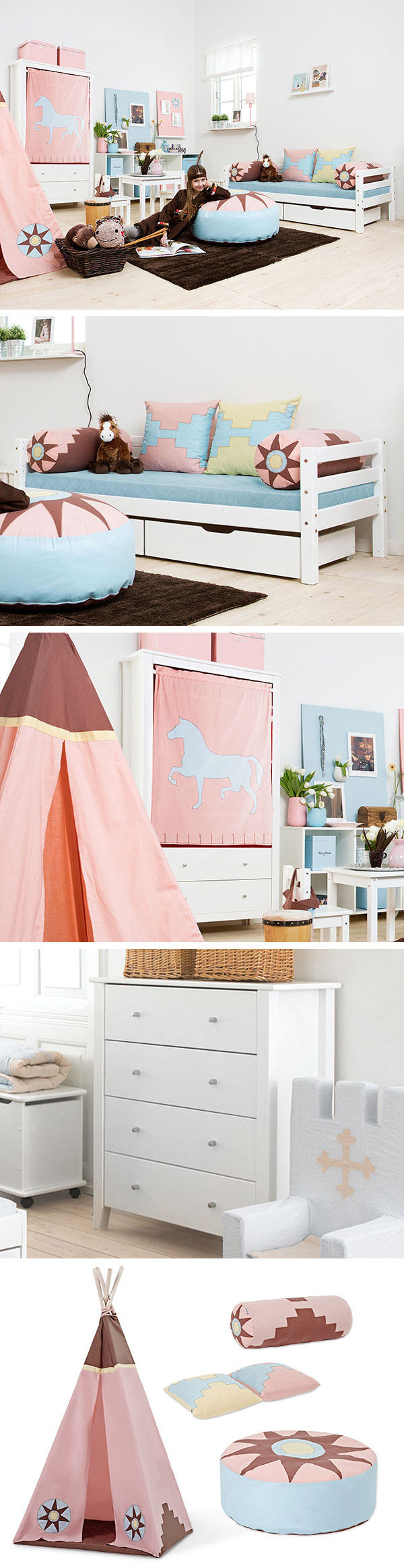 pin von auf kinderzimmer. Black Bedroom Furniture Sets. Home Design Ideas