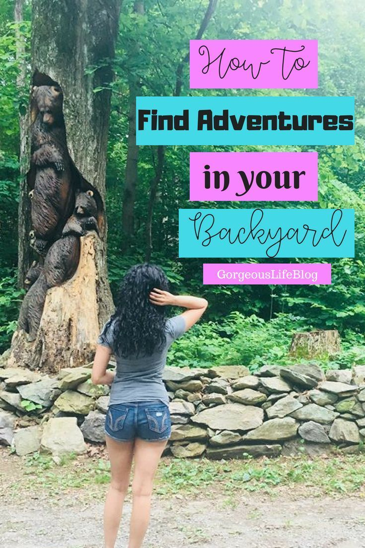 Photo of Hiking 101 How to find adventures in your backyard – Gorgeous Life Blog