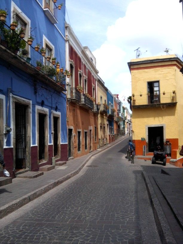 Guanajuato,mexico