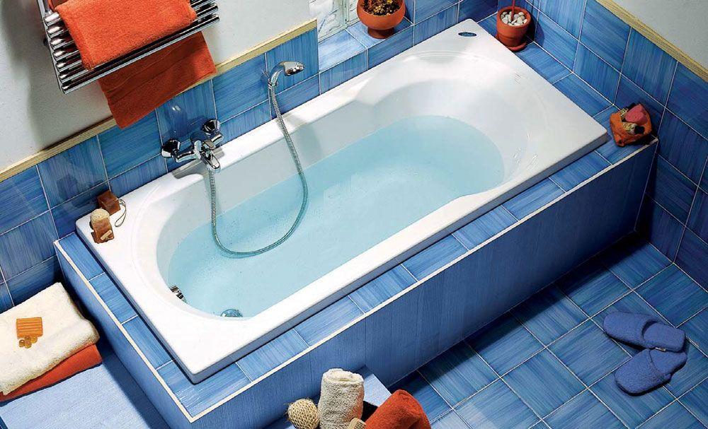 Vasca Da Bagno Ladybird Prezzo : Ceramiche dolomite vasca navona vasca rettangolare in acrilico per
