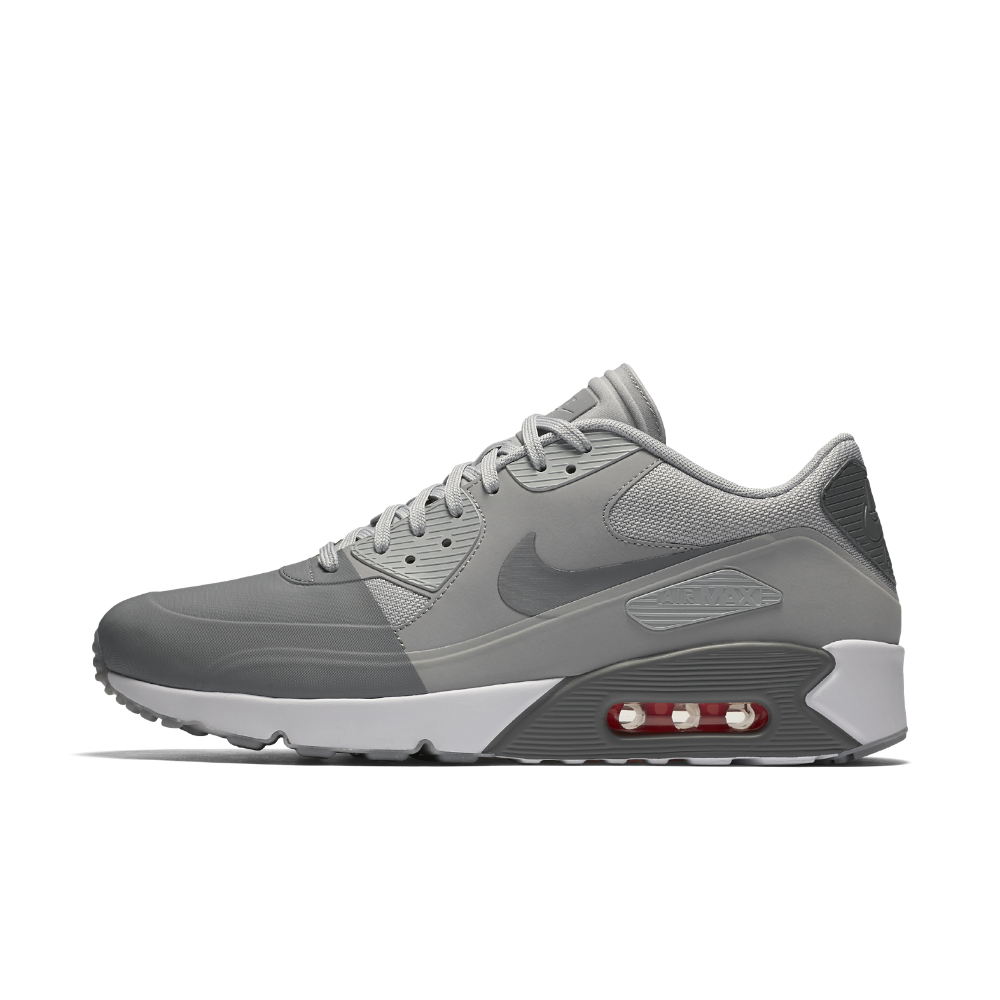 premium selection 9e630 d9f18 Nike Air Max 90 Ultra 2.0 SE Men s Shoe Size 7.5 (Grey) - Clearance Sale