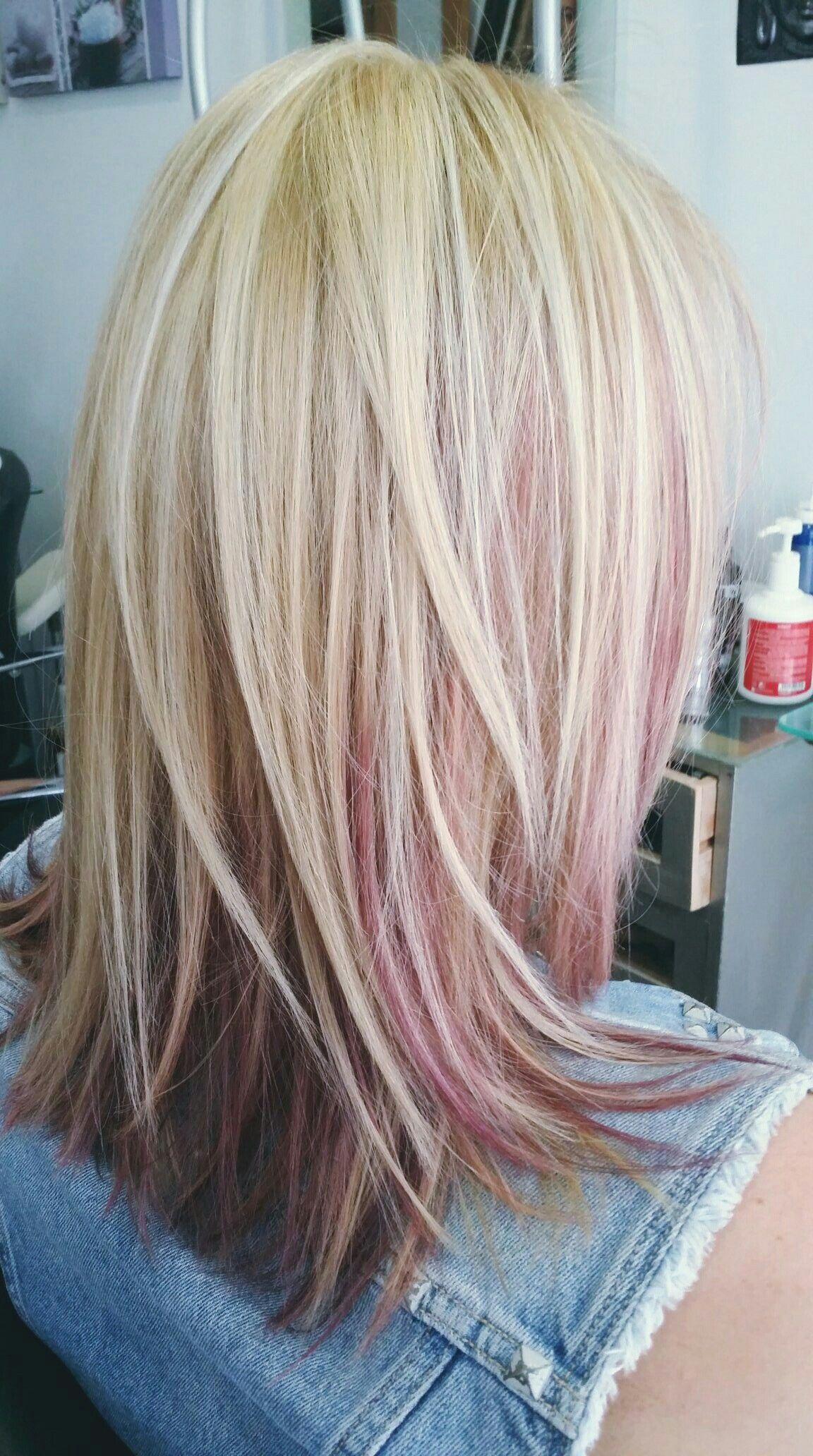 Photo of Siempre rosa ? #signatura