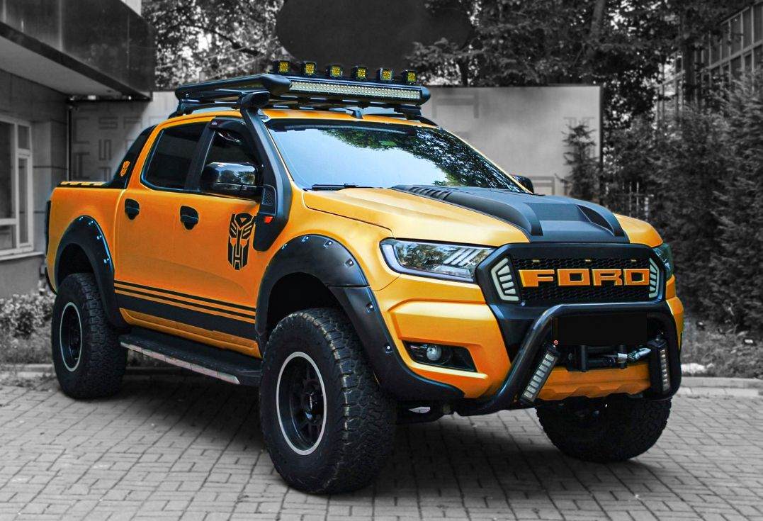 Beast Mode 3000 Ford Ranger Raptor Beast Check Out Our Online