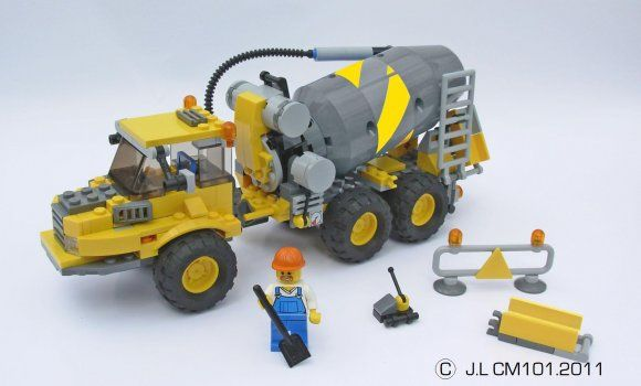 la toupie b ton lego pinterest toupie beton et lego. Black Bedroom Furniture Sets. Home Design Ideas