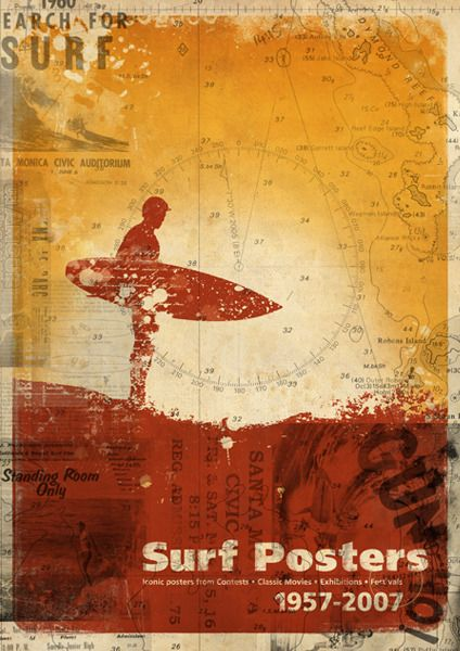 Photo of Surf posters