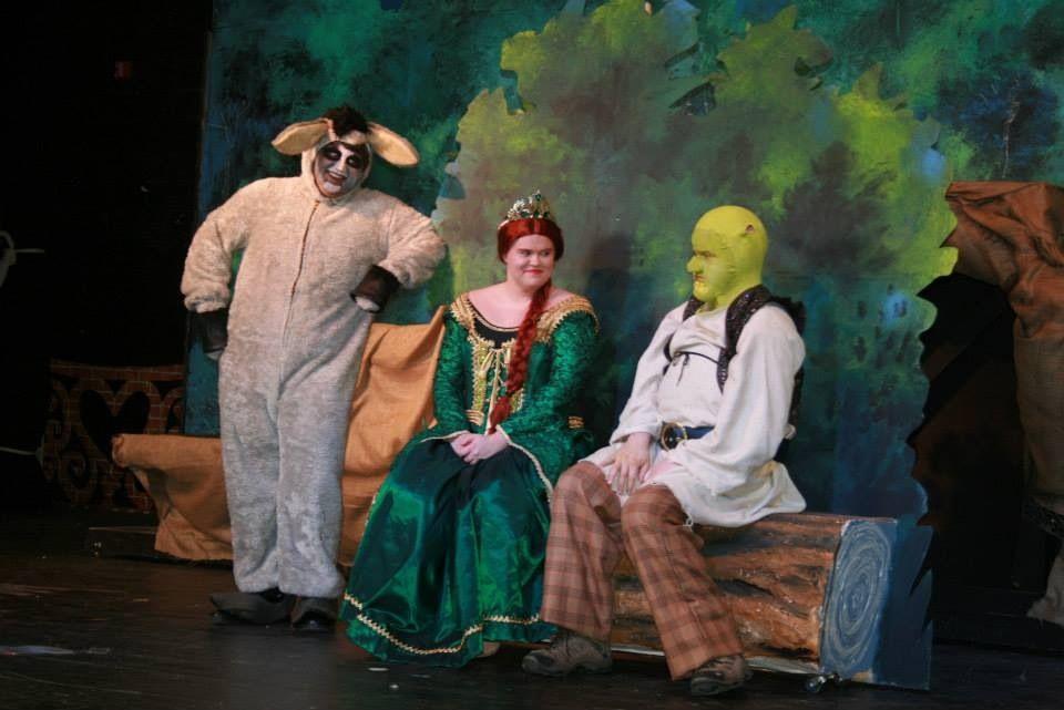 Shrek mo photo shrek lovely