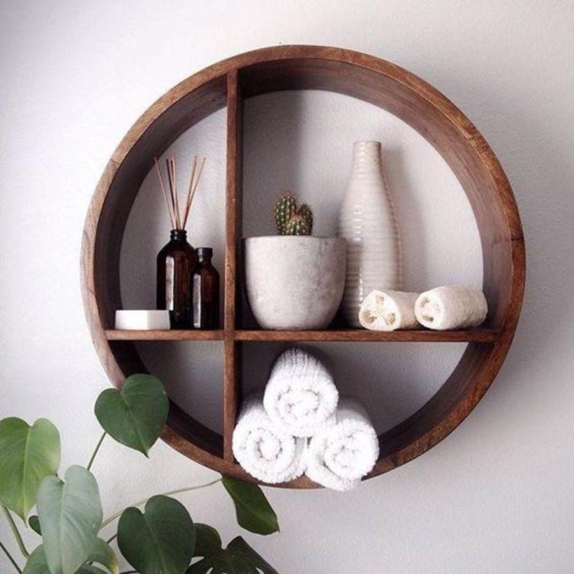 Photo of 42 Simple and Easy DIY Storage Ideas for Amazing Bathroom ~ GODIYGO.COM
